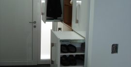 Bildergalerie Lösungen Garderoben