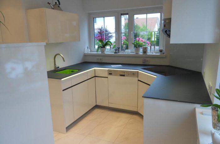 Bildergalerie Lösungen Küchen