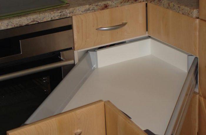Bildergalerie Lösungen Kücheneinteilungen