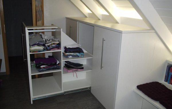 Bildergalerie Lösungen Kleiderschränke