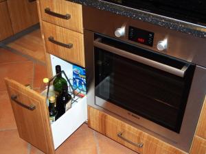 Kücheneinteilungen (1)
